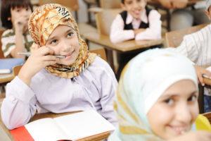 Арабский язык для школьников