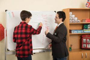Итальянский язык для школьников
