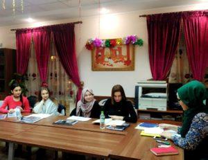 Арабский язык групповое обучение