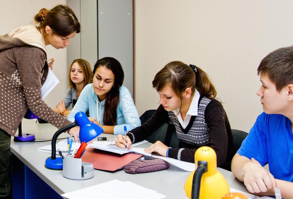 Курсы подготовки к ЕГЭ по математике