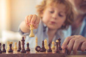 кружок шахмат