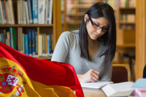 Испанский язык онлайн обучение