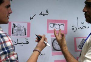 Арабский индивидуальное обучение