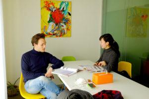 Немецкий язык индивидуальное обучение
