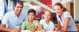 Курсы семейного обучения