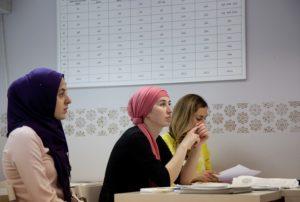 Арабский язык для взрослых