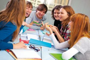Немецкий язык групповое обучение
