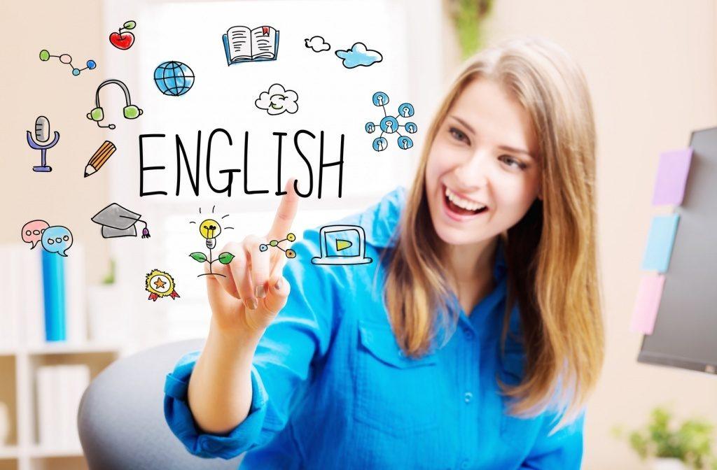 Курс Курс он-лайн школы английского языка