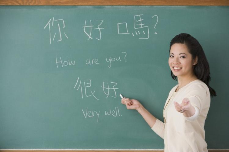 Китайский язык для взрослых