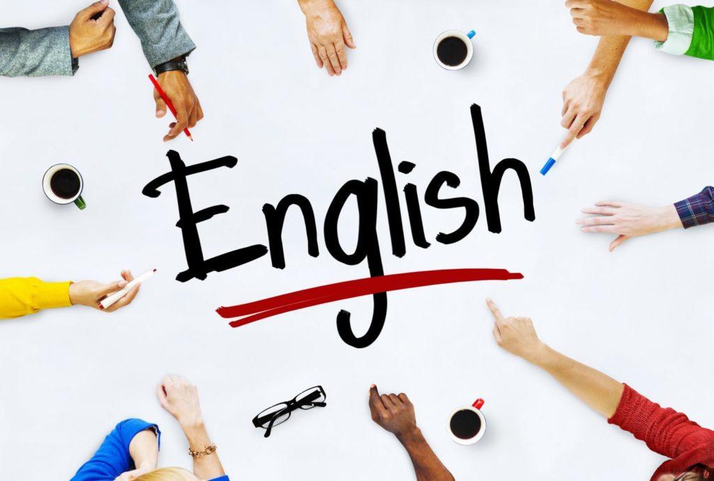 Английский ОГЭ