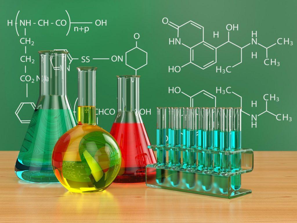 Курсы подготовки к ЕГЭ по химии